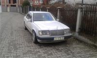 Mercedes 200 -86