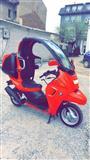 scuter 125cc bmw c1