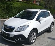Opel Mokka 2014 1.7CDTI / 130HP Automatic