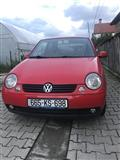 Shes VW Lupo