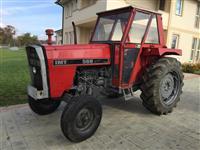 Traktor 577