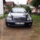 Mercedes C270 dizel