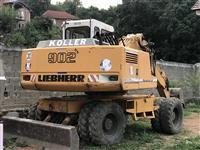 Liebherr 902 Litronic