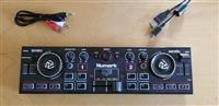 Numark DJ2GO2 Pocket DJ Kontrollues me Audio Inter