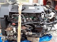 shitet motorri komplet per fiat ducato 2.8 d