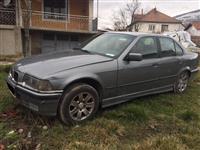 BMW 325 2.5 Dizell