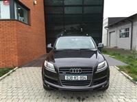 Audi Q7 3.0 Dizell 2007 Full Opsion