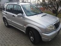 shes veturen suzuki-grand vitara 2002