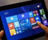 Nextbook 8.1 windows tablet (i ri)