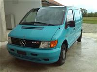 Vito 110 Cdi 2001