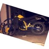 Honda MTX 125R
