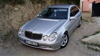 Mercedes e 320 avantgarde