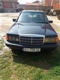 Mercedes 190 dizel fabriksh rks