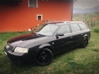 Audi A6 2004 1.9