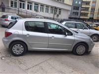 Peugeot 307 2.0HDI viti 2002