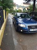 Audi A6  2.0 AUTOMATIK MUNDESI NDRRIMI