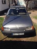 Opel kadet 1.6 benzin -89
