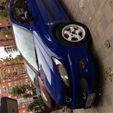 Shes peugeot 206 2.0 hdi disell