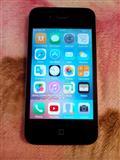 I phone 4 ne gjendje tmir ,veq mikrofoni si bon