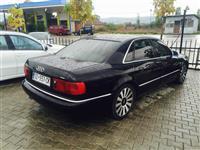 Audi a8 rks  dizell ndrrimi munshum
