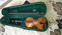 Violin 4 4