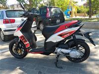 Aprilia SR Motorad