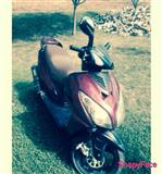 Shes skuter mondial 150cc 2008