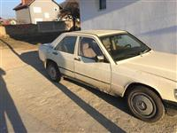Mercedes190 disel