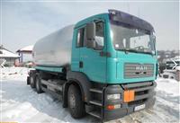 Kamion gas-cisterna MAN 26390
