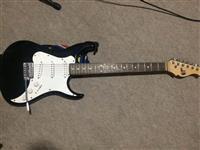 Guitar AXL me AMP set