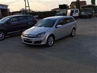 Opel Astra 1.9 cdti vp.2006 (CH)