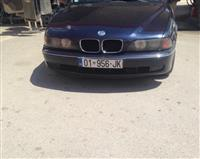 Shes Bmw 530d