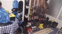 Skijat