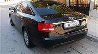 Shitet Audi 6 full ekstra 2.7 TDI
