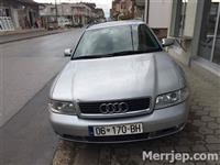 Shitet Audi A4 1.8T  ne gjendje perfekte