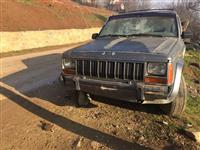Jeep Cherokee -89