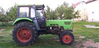 DEUTZ 72-Traktor Gjerman