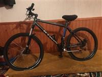 Bicikleta 2 lloje