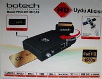 Botech model piko 207 hd cas plus