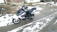 Yamaha aerox 101cc U SHITTT