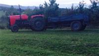 Traktori imt 565