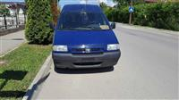Peugeot Expert 2.0 16v