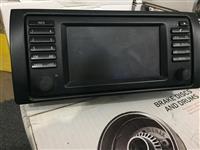 Radio Per BMW X5 MODIFIKANT E53