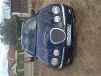 Jaguar s-type v6 3.0 benzin