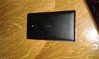 Nokia XL duel