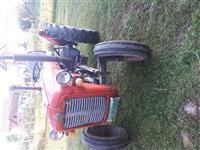 Traktor Ferguson539 1988,pllugjetIMT,perGrurIMT