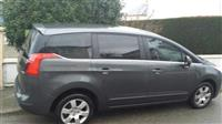 Peugeot 5008 2.0 Hdi 150kw Business Pack