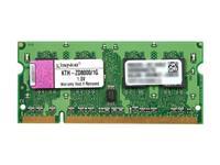 Kingston 1GB 200-Pin DDR2 SO-DIMM Unbuffered DDR 4
