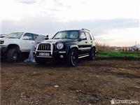 Jeep Liberty limited 2.8 crd automatik -06