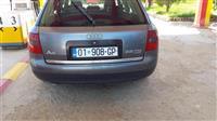 Audi A6 disel 2 5  viti 2000